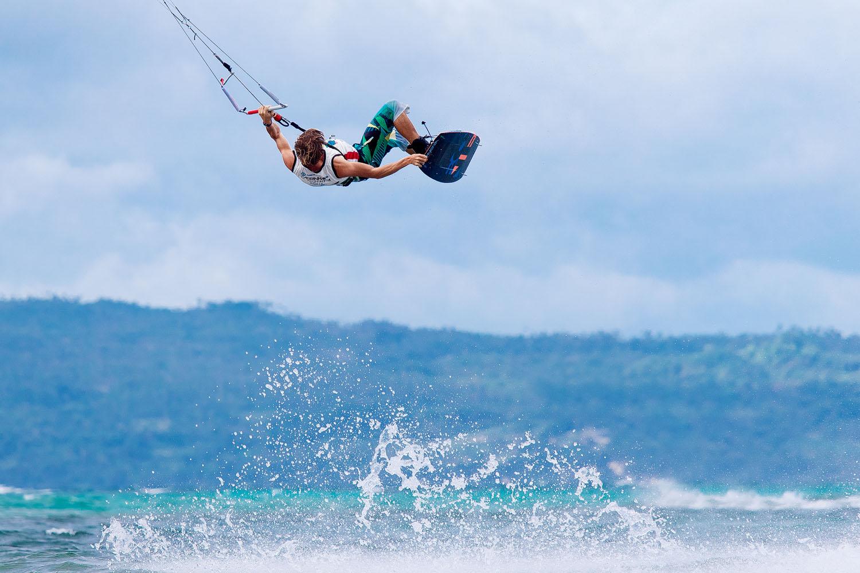 Cos 39 il kitesurfing dkwa kitesurf a ferrara - Tipi di tavole da surf ...